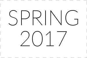 Spring 2017 Button